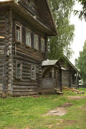 Дом-трактир