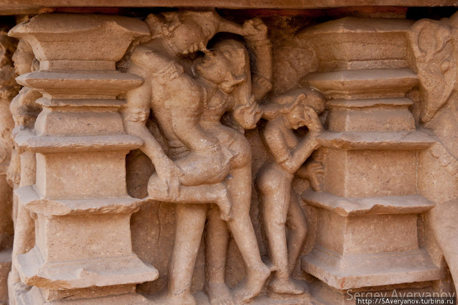 храм каджурахо фото