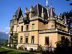 Замок Хюнег