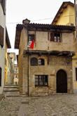 Самое старое здание в Чивидале