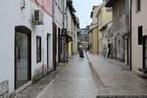 Гуляешь по улицам и не понимаешь, то ли старушка Европа...