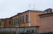 территория ткацкой фабрики