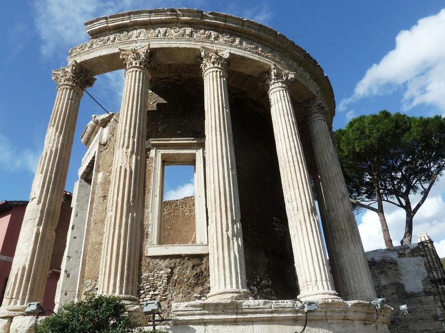 Храм Сивиллы