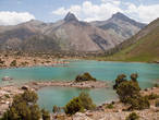 Озеро Куликалон