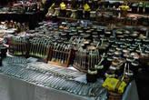 Уругвай — столица мате. Приспособлений для его употребления тут превеликое множество. Бамбилья — главный уругвайский сувенир.