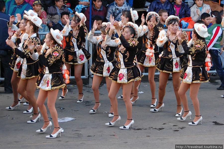 Carnaval 2011 oruro fotos 53