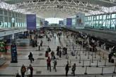 Новый терминал Эзейзы