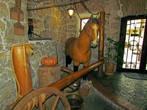 Конь на входе