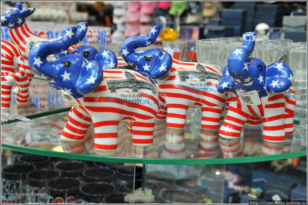 Что привезти из америки в подарок русским 70
