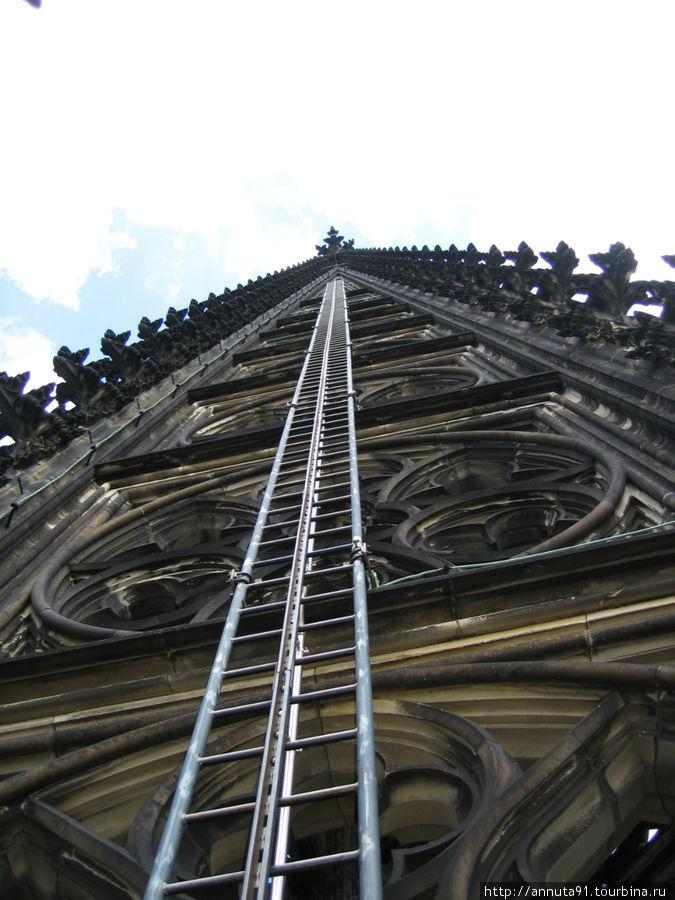 Лестница в небо :)
