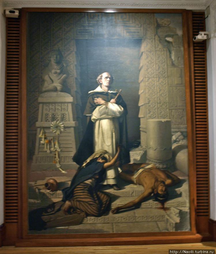 Епископ Бартоломей де лас
