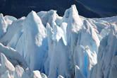 А вот здесь несложно заметить внимательные ледяные глаза, пристально всматривающиеся в вас из ледяной глыбы слева..