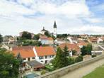 Литомержице — старинный городок, насчитывающий почти целое тысячелетие своей истории, находится в живописном месте слияния рек Лабе и Огрже