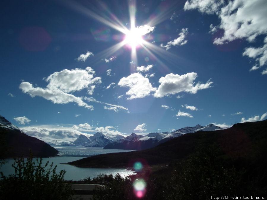 Sky of Patagonia