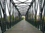 Бывший ж.д.мост 115-летней давности