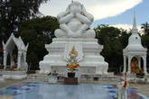 Шестирукий Будда