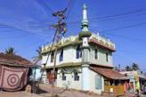 Мечеть деревни Масинагуди