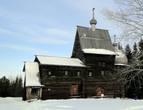 Богородицкая церковь — Южное Прикамье