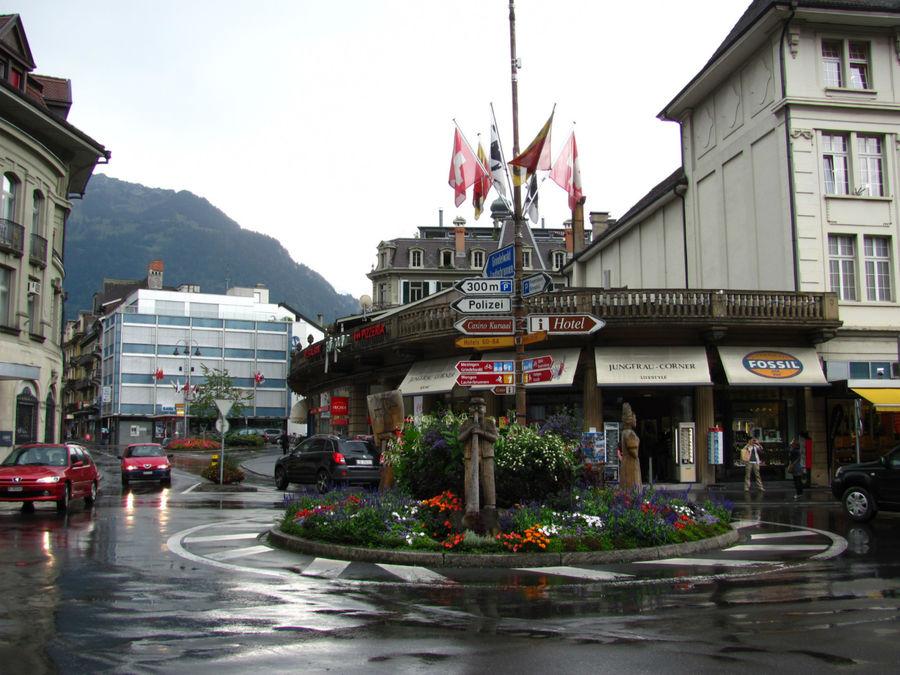 Centralplatz