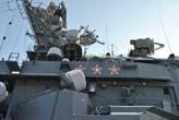 Звезды — не количество потопленных противников, а награды командующего флотом.