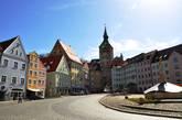 Соляная башня на Hauptplatz