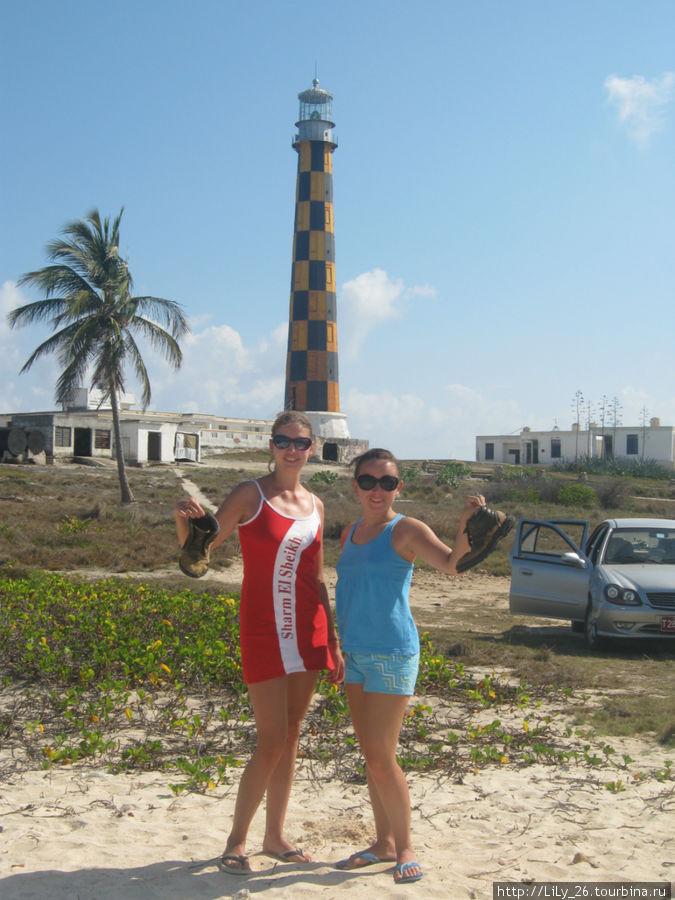 Остров Кайо-Романо
