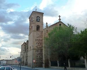 Convento de la Asuncion