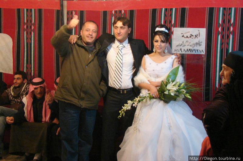 Свадьба по ливански