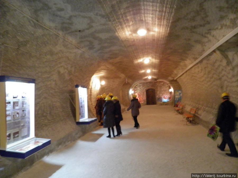 Музей истории шахты