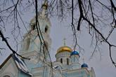 церковь в Малом Ярославце