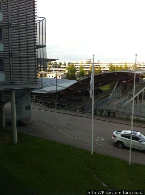 Radisson Blu Airport Hotel Осло, Норвегия