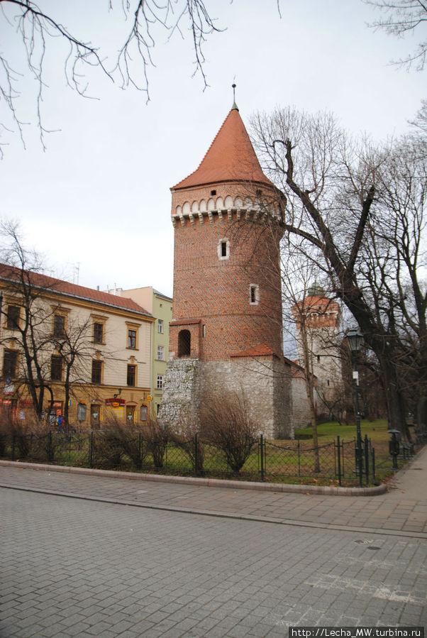 Столярская башня