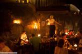 И самая вкусная часть нашего путешествия -корчма Детенице. Попадая в это , действительно, уникальное место окунаешься в атмосферу средневековья.