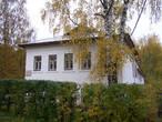 Мемориальный музей Д.А. Фурманова