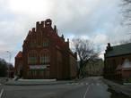 Музей истории Балтийского флота