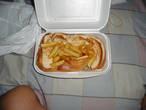 Еда за 9 седи