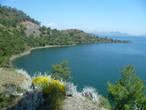 озеро Кёйджегиз22