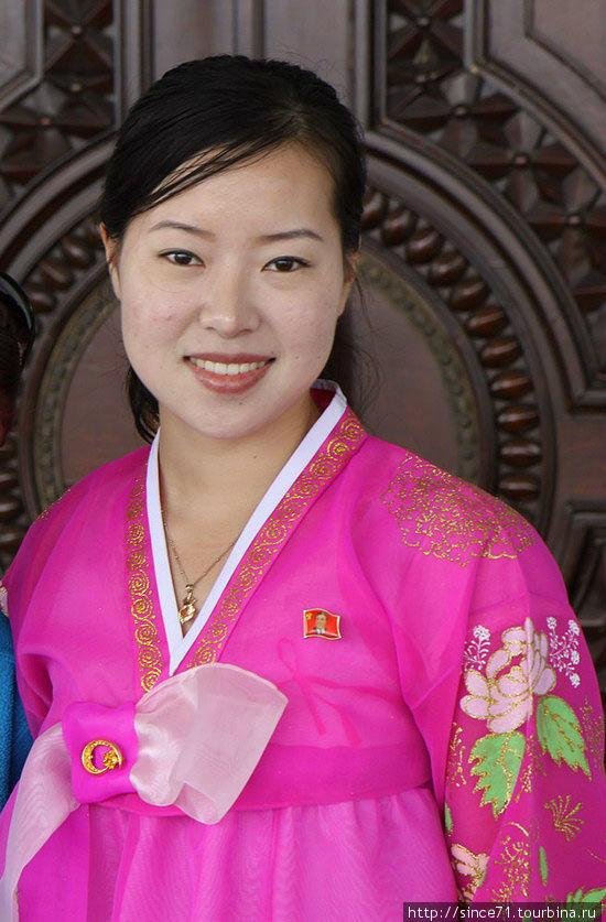 Красивы ли корейские девушки