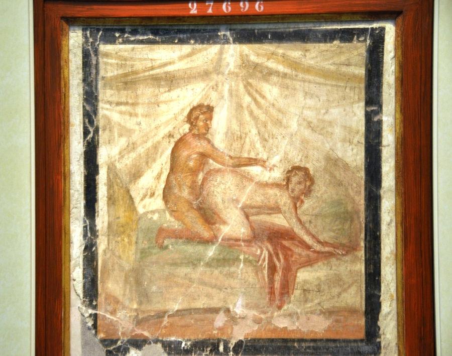 Эротическое искусство италии фото 349-424