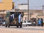 Маршрутка в Нуакшоте