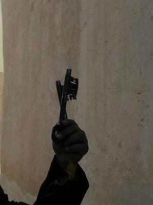 Ключи от мечети