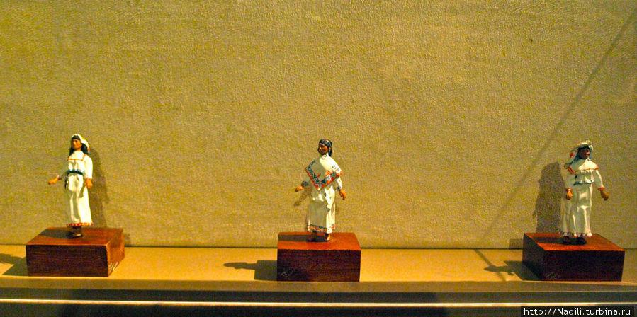 Халиско  мужской костюм