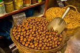 Орехи макадамия. Вот они какие!