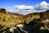 Юркины скалы — небольшое скальное образование в южной оконечности горы Северная Демерджи. До Алушты отсюда километров 10.