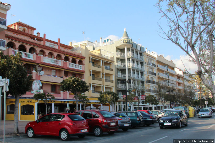 Недвижимость в Испании - Русская Испания
