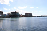 Port Louis, Waterfront