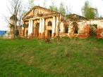 Село Дунилово, в лучшие его времена, насчитывало до 18 тысяч человек