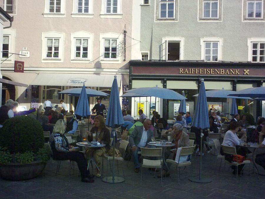 площадь Alter-Markt
