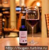 Черногорские вина — высокого качества. ВРАНАЦ.