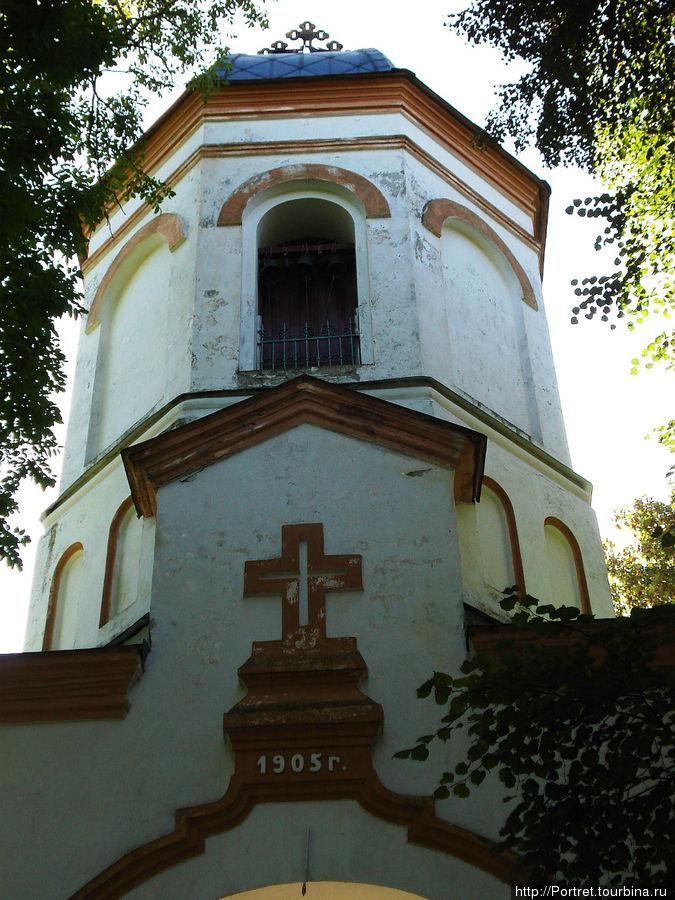 Острог: в старом замке Острог, Украина